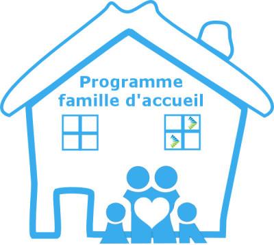 Programme famille d'accueil
